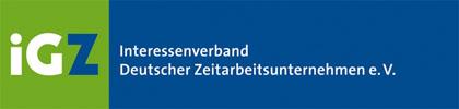 Logo IGZ